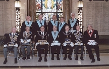 Past Masters & Masters